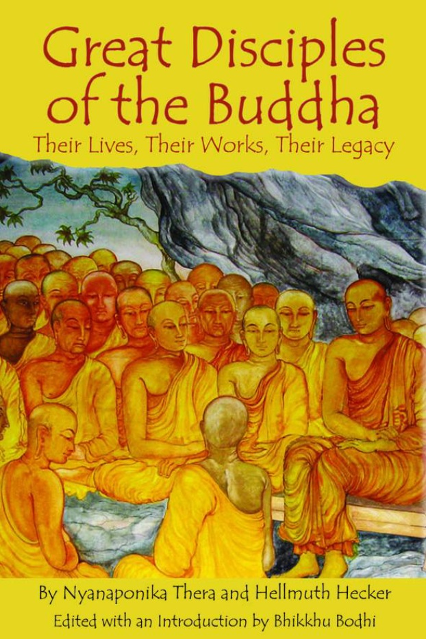 The Ten Great Disciples of the Buddha
